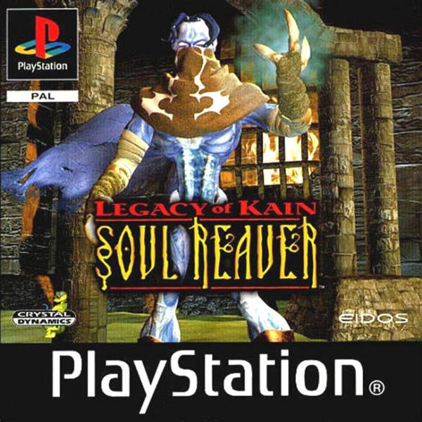 SOUL REAVER - Legacy of Kain [PC|French] [FS|US]