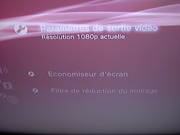sortie video ps3